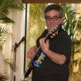 Dennis Marks at the Amelia Island Jazz Festival